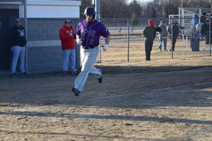 Baseball & Softball Season Photo Highlights