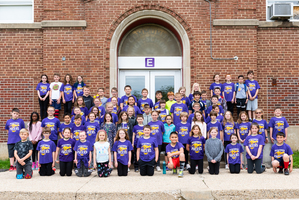 Spring 2019 Pecatonica Pacers Run Club