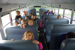 ​Bus Safety Week