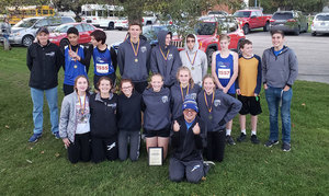 Du-Pec Cross Country Invite
