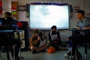 8th Grade Lewis & Clark Expedition