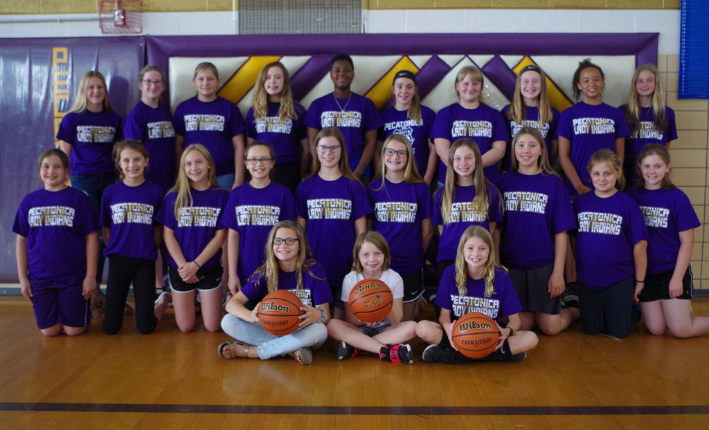 basketball campers 2019
